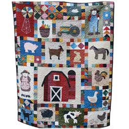 Guardian Angels Baby Quilt Pattern - HowStuffWorks